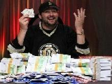 WSOP Europe Main Event : Phil Hellmuth remporte son 13ème bracelet