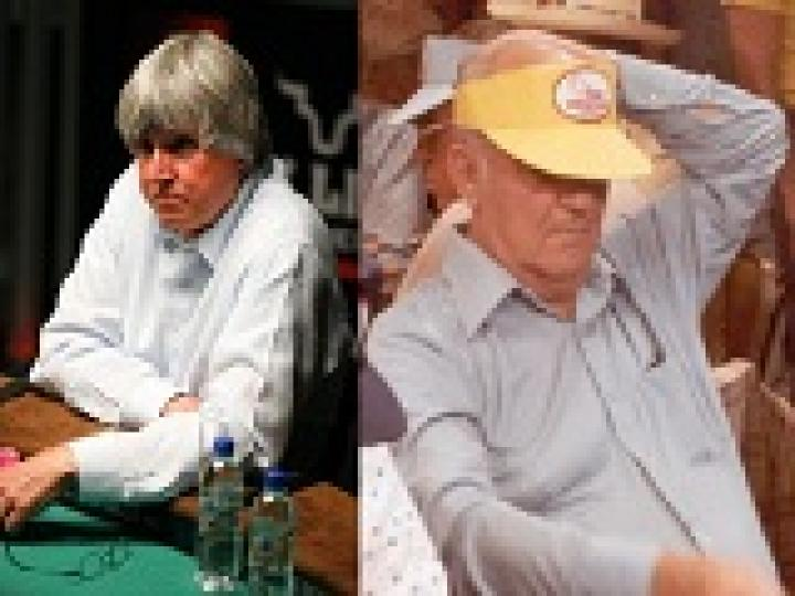 Résultats du Poker Hall of Fame