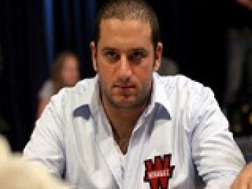 Anthony Lellouche quitte la Team Pro Winamax