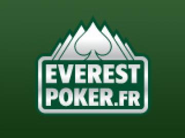 Nouveau Plan de fidélité Poker-Académie sur Everest/BetClic
