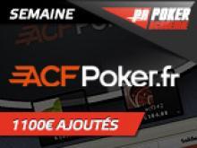 1100€ Winter Poker-Académie 1