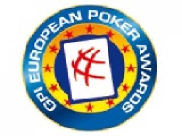 GPI European Poker Awards - 12ème édition: Les résultats