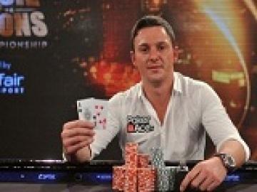 Aussie Millions : Sam Trickett remporte le 250 000$ Challenge