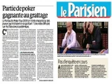 Médiatisation de l'affaire JP Pasqualini - Cédric Rossi