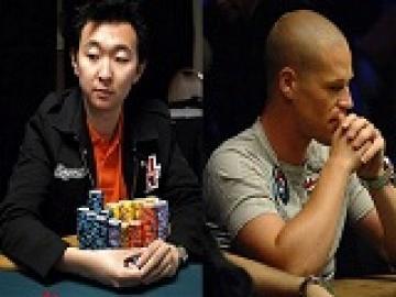 HighStakes: Rui Cao gagne le premier round face à Patrik Antonius