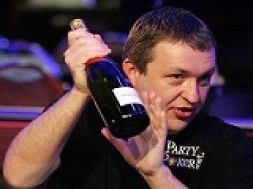 """Tony G quitte Party Poker et provoque Dan """"Jungleman12"""" Cates"""