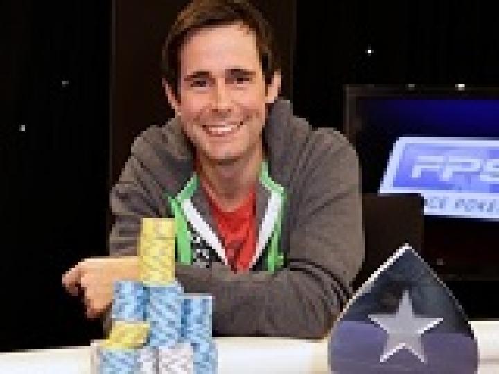 FPS Snowfest Evian 2013: Neil Raine Vainqueur, Michael Reubi Runner-up