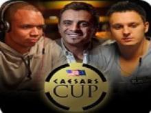 La Dream Team du Poker