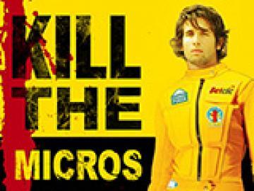 Kill the Micros : les 5 gagnants du coaching avec Bigomr connus