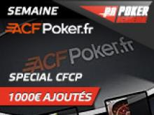 Freeroll Poker Academie CFCP
