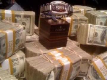 Les WSOP, de championnat du Monde de Poker à usine à fishs