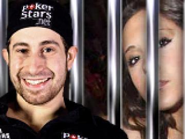 Agression de Jonathan Duhamel, son ex condamnée à 4 ans de prison