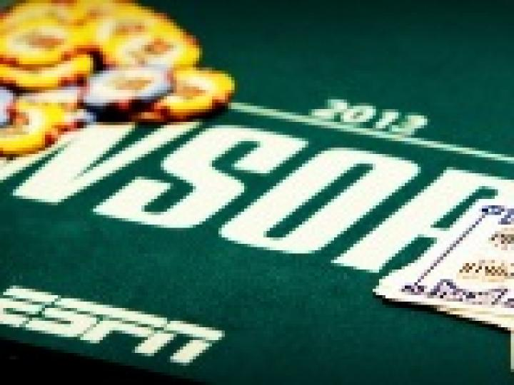 WSOP 2013 : Bilan des joueurs de poker français