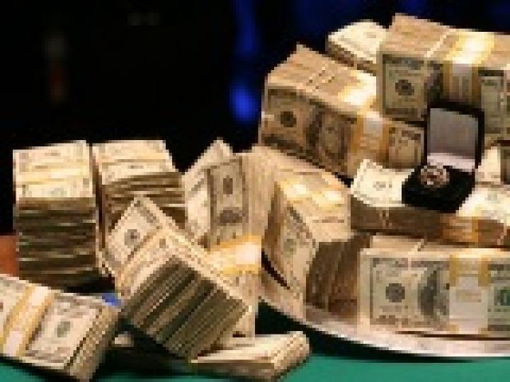 WSOP 2013: Anthony Gregg, grand vainqueur du One Drop High Roller