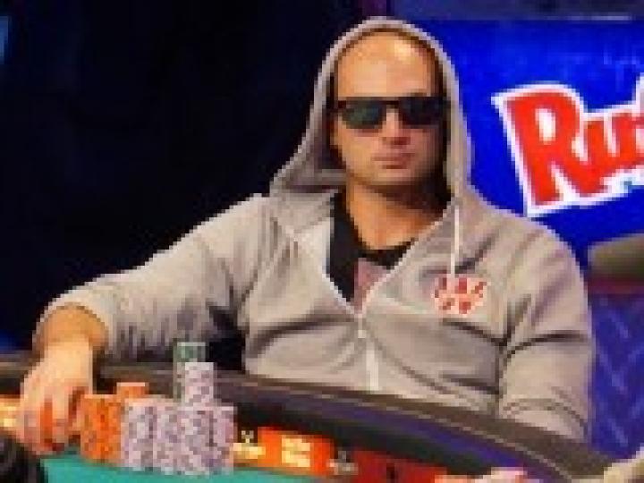 Les 10 mains clés de Sylvain Loosli au Main Event des WSOP 2013