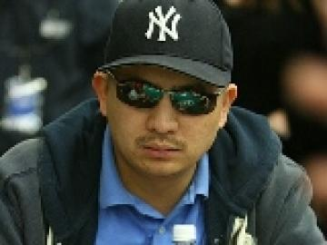 JC Tran : Le chip leader des november nine signe chez 888 Poker