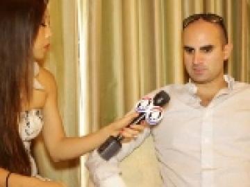 Interview du November Nine Sylvain Loosli