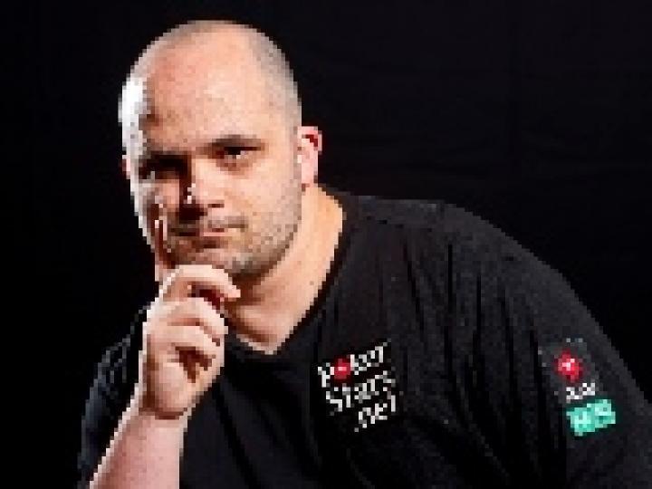 George 'Jorj95' Lind III : le plus gros rakeur de l'histoire du poker en ligne