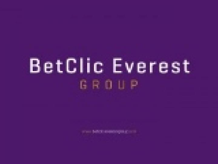 Le Groupe Everest/Betclic présente sa nouvelle campagne ambitieuse pour 2014