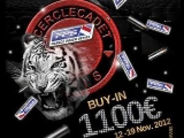France Poker Series / FPS Paris 2013 : les joueurs répondent à l'appel