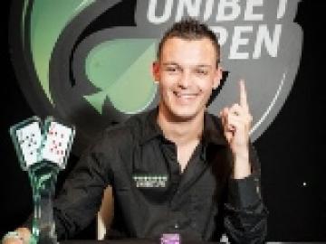 Vidéo : Comment j'ai remporté l'Unibet Open - par Quentin Lecomte