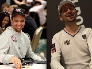 WSOP 2014 : Negreanu et Ivey proposent un prop bet à la communauté poker