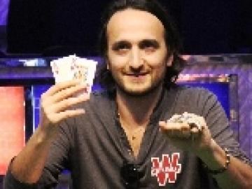 WSOP 2014 : Davidi Kitai remporte son 3ème bracelet !