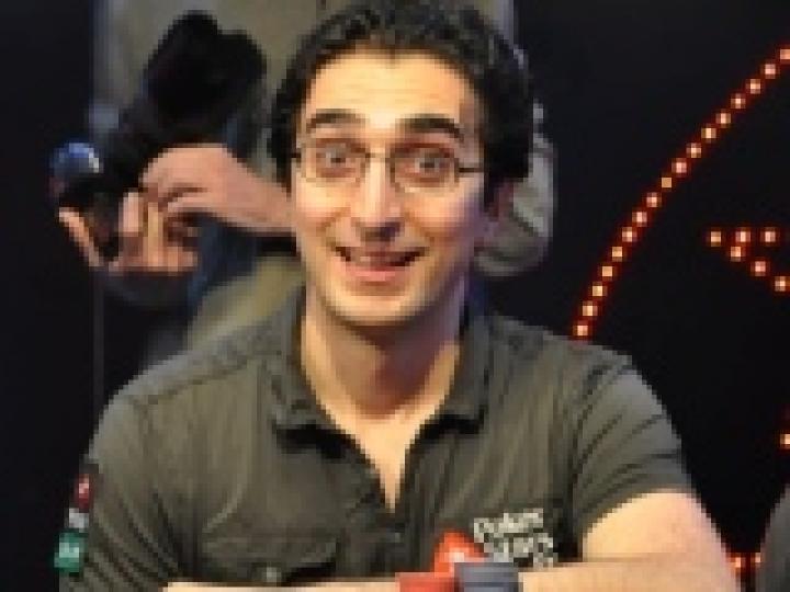 WSOP 2014 : Gabriel Nassif enchaine les tables finales