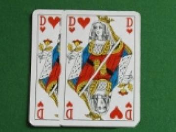 Découverte de deux cartes identiques dans le même paquet : Les WSOP sont-ils rigged ?