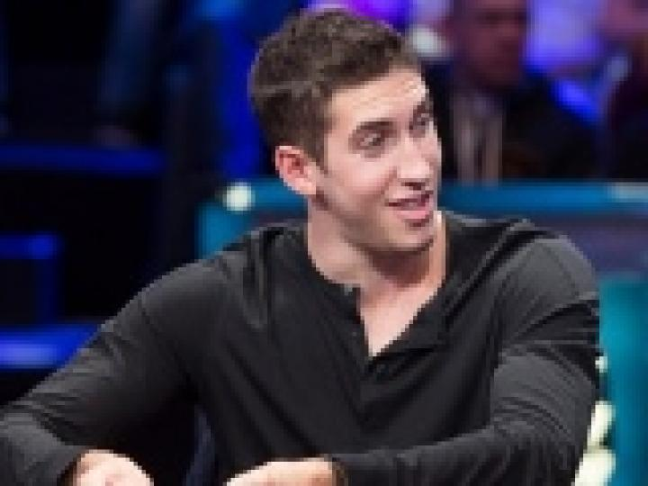 Daniel Colman remporte le Big One One For One Drop