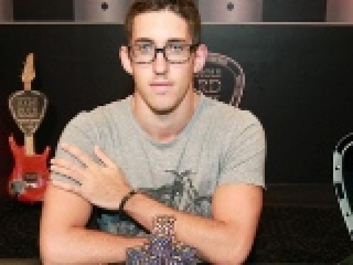 Daniel Colman remporte le Seminole Hard Rock Poker Open