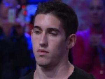Daniel Colman, l'homme qui n'aimait pas le poker