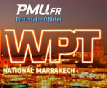 WPT Marrakech : votez et gagnez une part des 300 000€ garantis !
