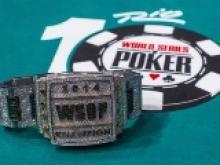 Main Event WSOP 2014 : Les deux premiers épisodes disponibles