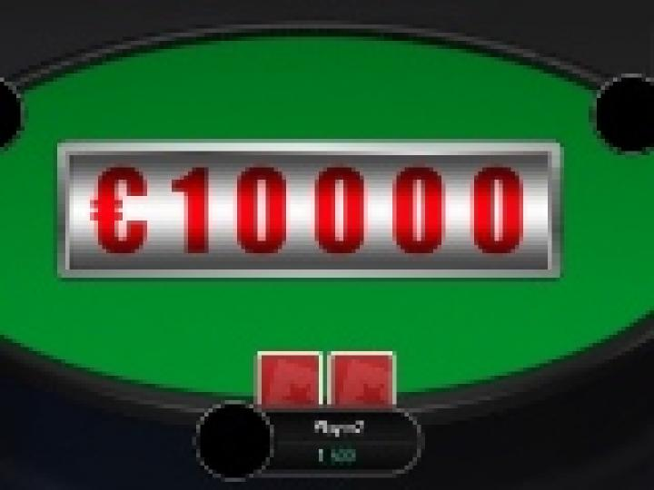 Comment gagner 10.000€ sur les Spin&Go de PokerStars ?