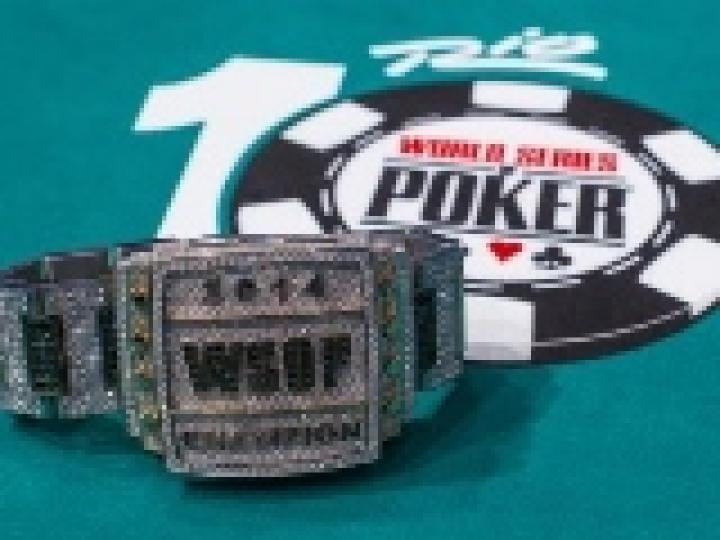 Main Event WSOP 2014 : Episode 7 et 8 en ligne