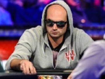 Dans la tête d'un pro : Sylvain Loosli aux WSOP EP1