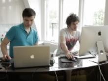 Documentaire Nosebleed : Découvrez le portrait d'Alexandre Luneau et Sébastien Sabic
