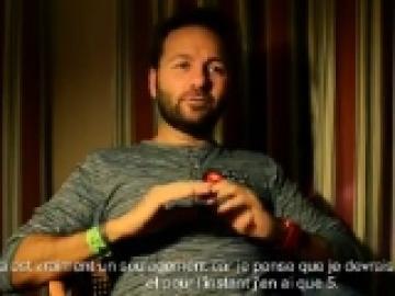 Dans le carré interview Jason Mercier, Jonathan Duhamel et Daniel Negreanu