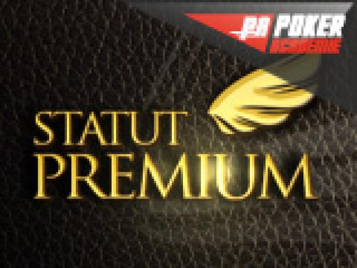 Nouveau Service : Acheter les vidéos premiums Poker Académie avec le statut membre