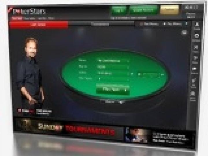 Vidéo Présentation du nouveau logiciel PokerStars 7