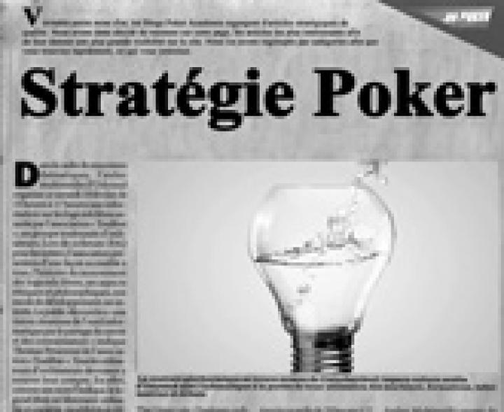 Articles Stratégiques Blogs