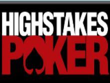 High Stake Poker : Top 10 des plus gros pots de 2014