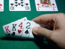 Affronter un 4bet avec les rois en PLO