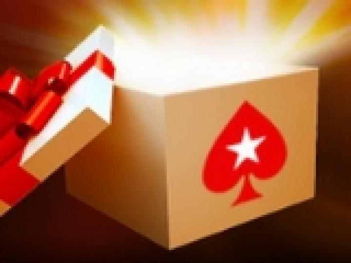 Les surprises PokerStars de la semaine