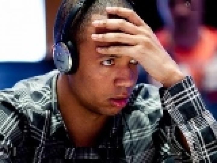High Stakes Poker : Phil Ivey, le nouveau Gus Hansen ?