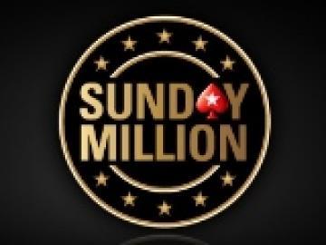 Sunday Million 9ème anniversaire : 7 joueurs se partagent le jackpot