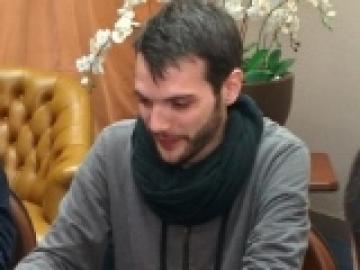 """[PRO Dream PMU] Romain Paon : """"Je n'arrive pas encore à réaliser"""""""