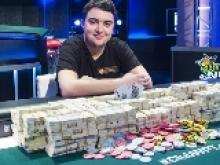 WPT World Championship: Asher Cornniff, un missclick qui lui a fait gagner 1 million de dollars