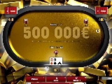 Expresso de Winamax: Le jackpot passe à 500.000€